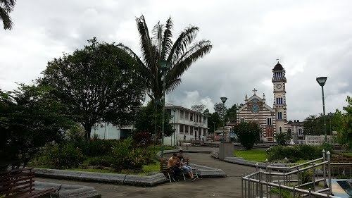Archidona, Ecuador Panoramio Photos by Edison Ayala