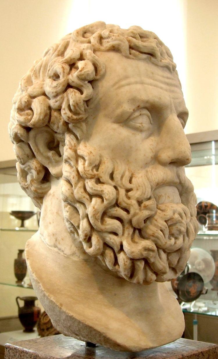 Archilochus poem