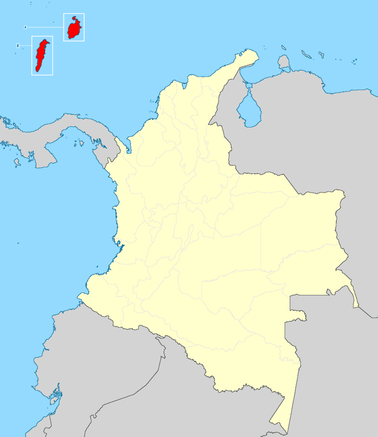 Archipelago of San Andres, Providencia and Santa Catalina in the past, History of Archipelago of San Andres, Providencia and Santa Catalina