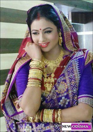 Archita Sahu Archita Sahu Odia Actress Profile Biography and Photos