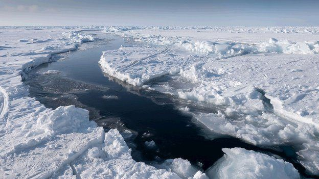 Arctic Ocean ichef1bbcicouknews624mediaimages82749000
