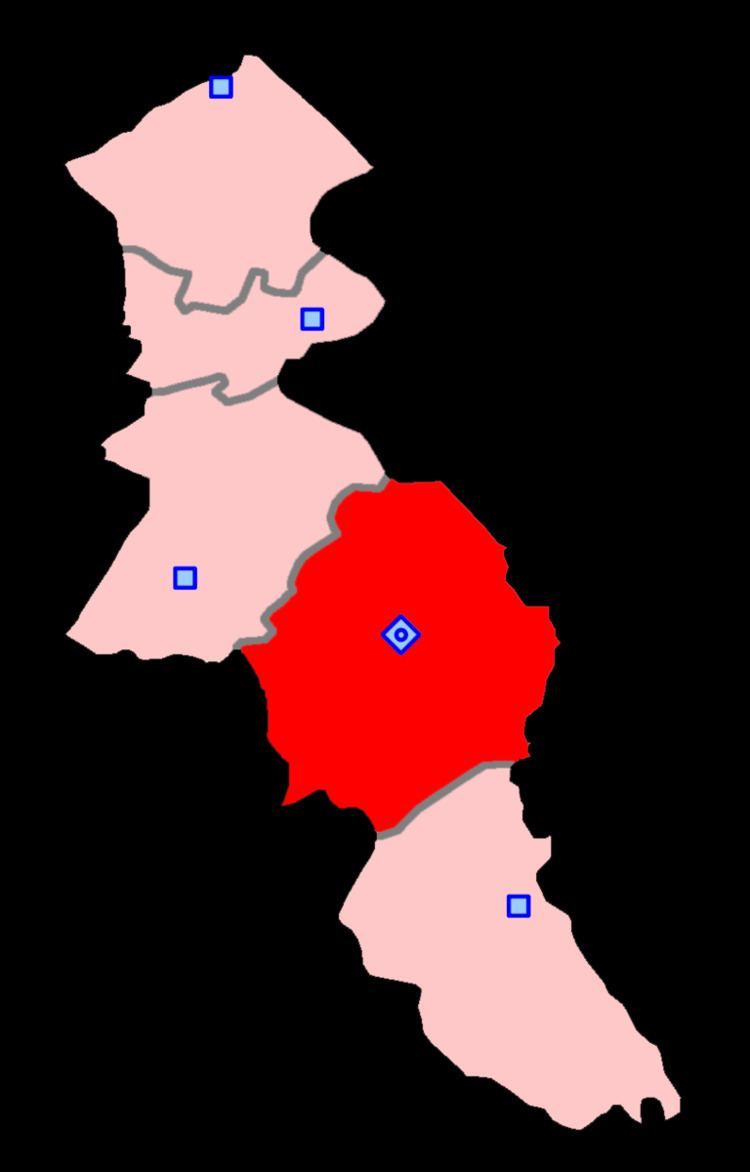 Ardabil, Nir, Namin and Sareyn (electoral district)