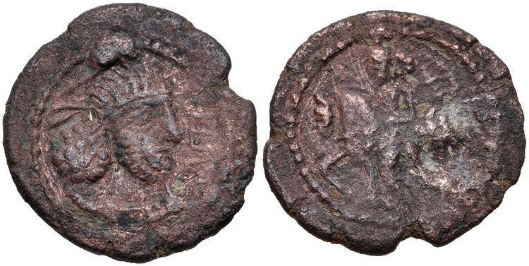 Ardashir (king of Marv)