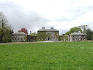 Ardbraccan Ardbraccan House County Meath Buildings of Ireland National