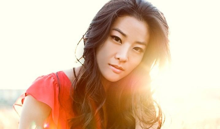 Arden Cho Actress Arden Cho on 39Teen Wolf39 Being Bullied and the