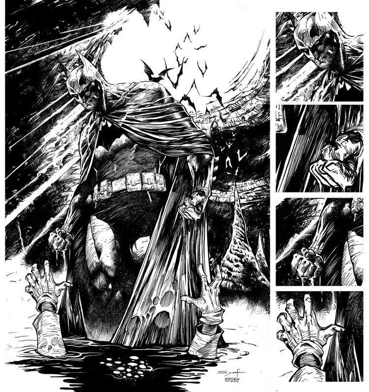 Ardian Syaf Batman Joker Ardian Syaf Rie by ARIELAkris on DeviantArt
