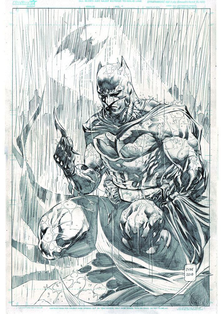 Ardian Syaf Superman Batman by ardiansyaf on DeviantArt
