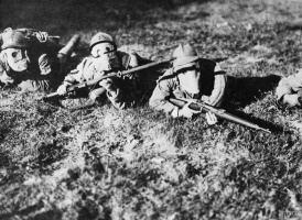 Arditi Arditi International Encyclopedia of the First World War WW1