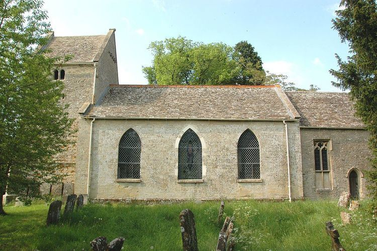 Ardley, Oxfordshire