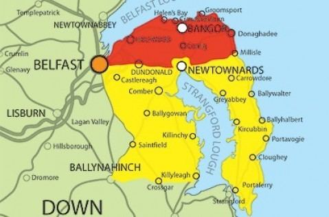 Ards Peninsula A Brief Introduction to Northern Ireland39s Ards Peninsula The