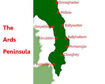 Ards Peninsula The Ards Peninsula Part 1 PlanetStompers