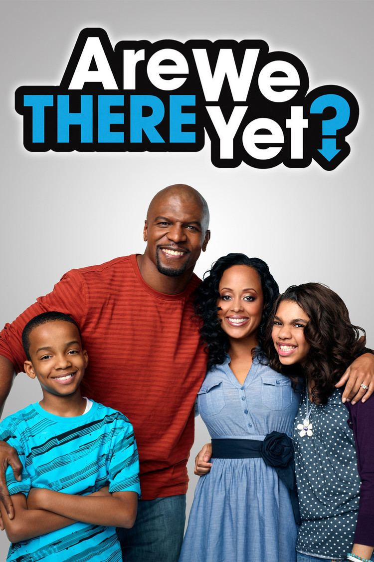 Are We There Yet? TV Poster (#4 of 4) - IMP Awards