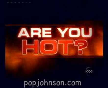 Are You Hot? Are You Hot Male YouTube