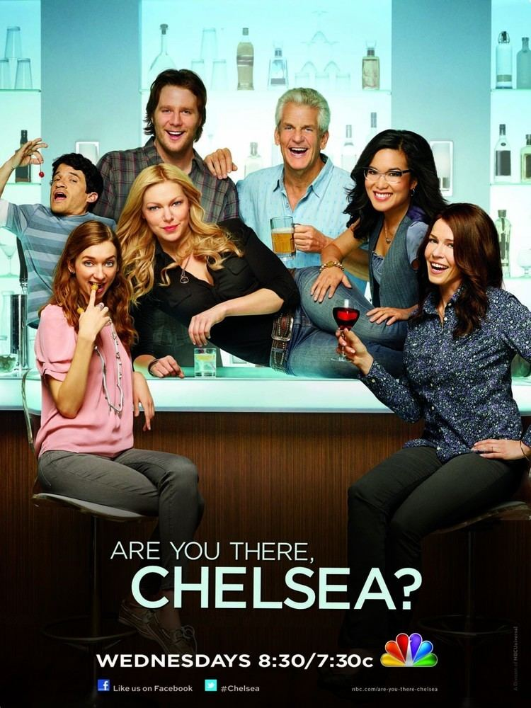 Are You There, Chelsea? Are You There Chelsea 2 of 2 Extra Large Movie Poster Image