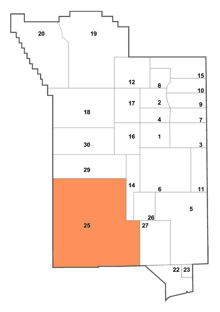 Area 25 (Nevada National Security Site)