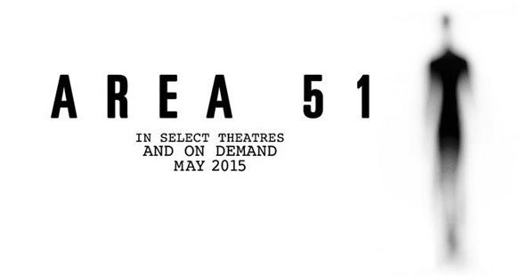 Area 51 (film) Dark Side of the Moon A Review of Oren Pelis new movie Area 51