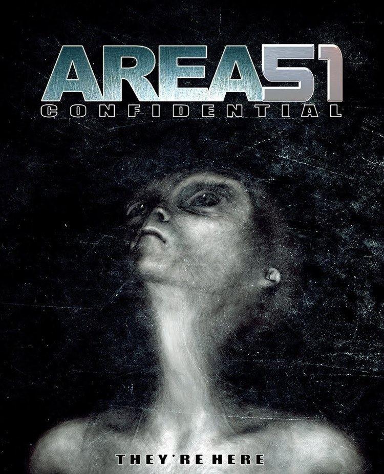 Area 51 (film) AREA 51 CONFIDENTIAL Official International Trailer YouTube
