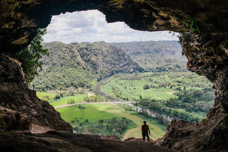 Arecibo, Puerto Rico Beautiful Landscapes of Arecibo, Puerto Rico