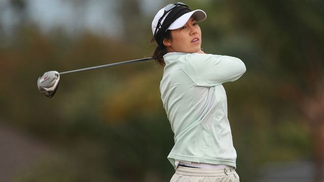 Aree Song Aree Song wins LPGA Tour QSchool final as 20 players earn