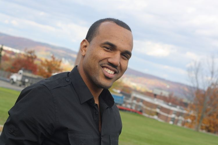Arel Moodie About College Success Program