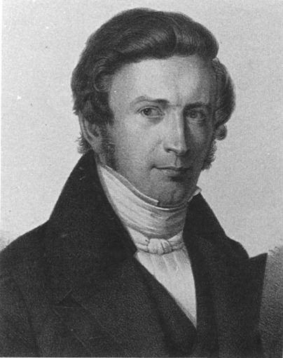 Arend Friedrich August Wiegmann