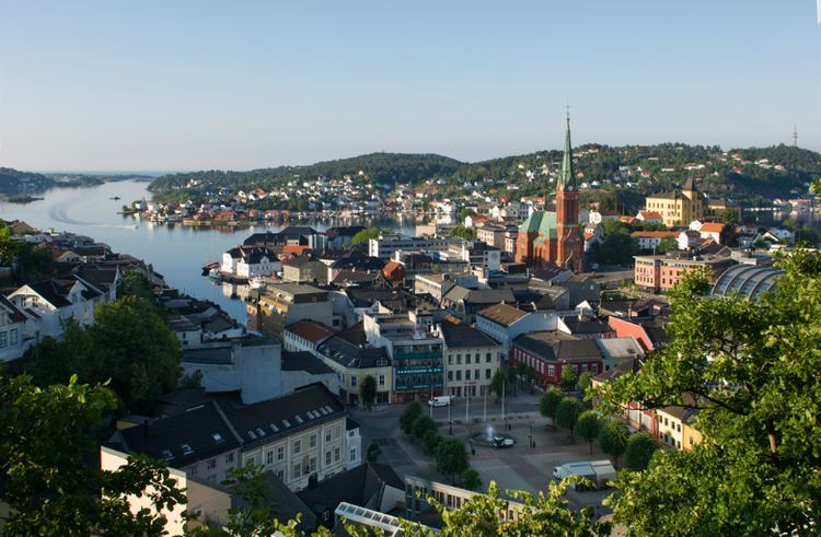 Arendal Beautiful Landscapes of Arendal
