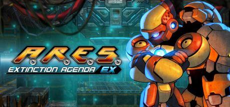 A.R.E.S.: Extinction Agenda ARES Extinction Agenda EX on Steam