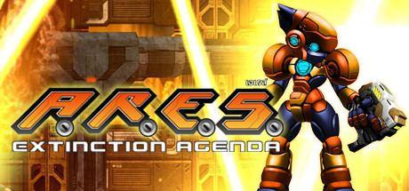 A.R.E.S.: Extinction Agenda ARES Extinction Agenda on Steam
