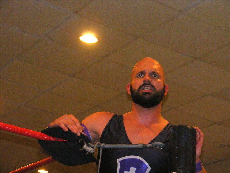 Ares (wrestler)