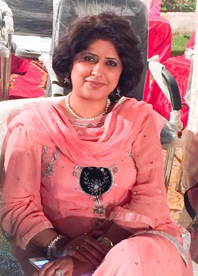 Arfana Mallah Sindhi professor Dr Arfana Mallah She is the current chai Flickr