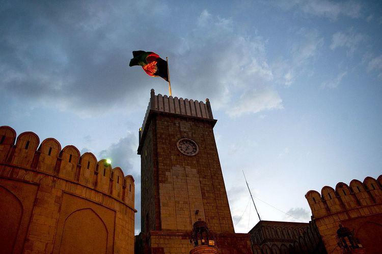 Arg (Kabul)