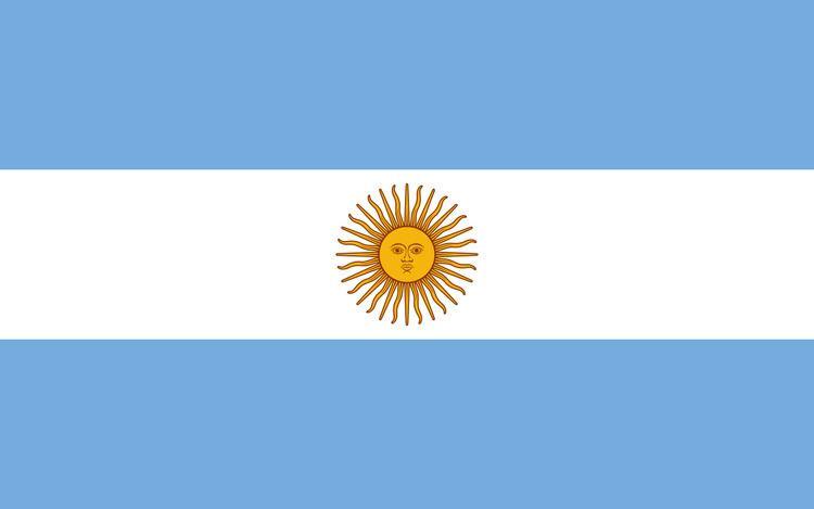 Argentina men's national squash team