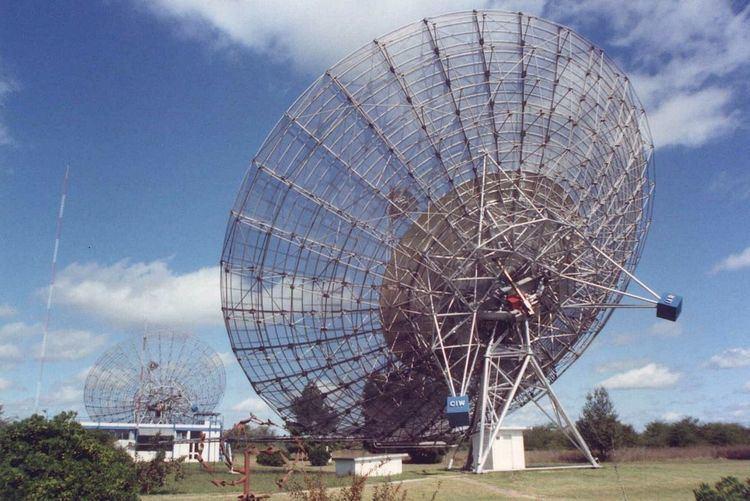 Argentine Institute of Radio Astronomy