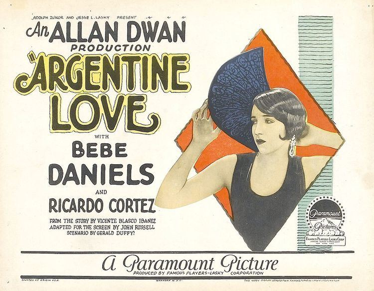 Argentine Love Argentine Love Wikipedia