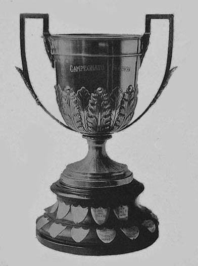 Argentine Primera División