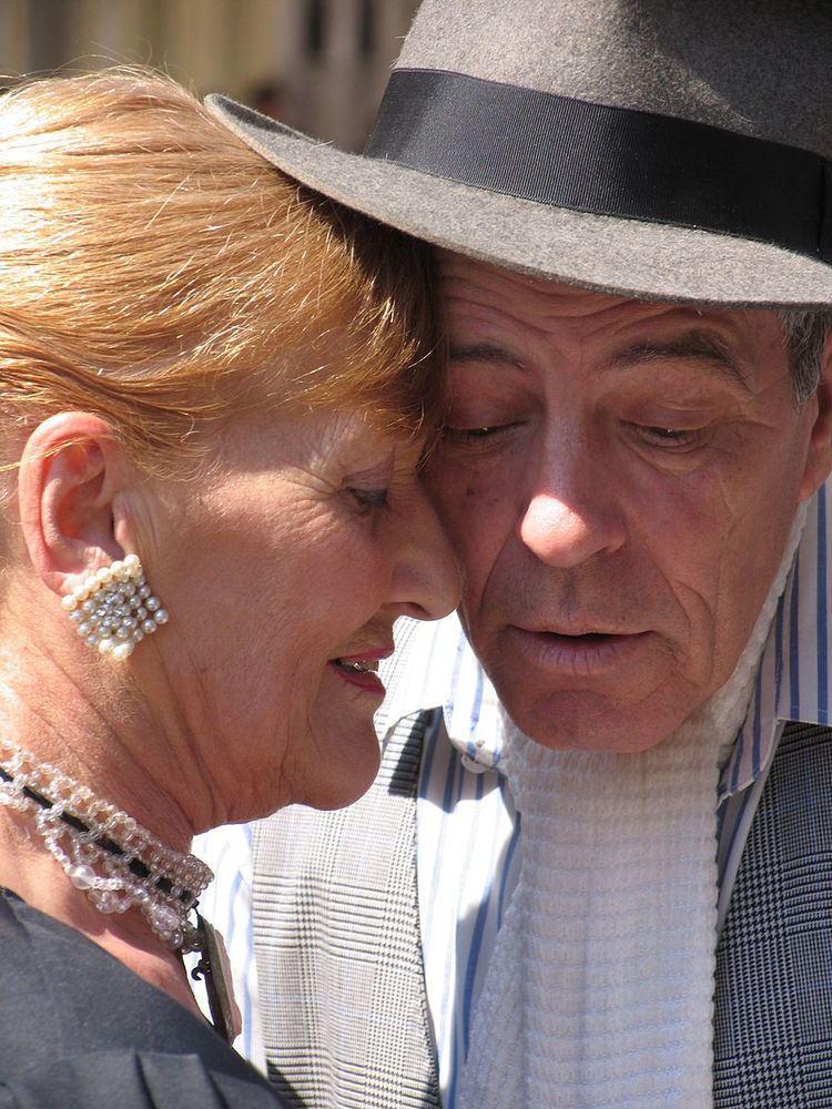 Argentine tango - Alchetron, The Free Social Encyclopedia