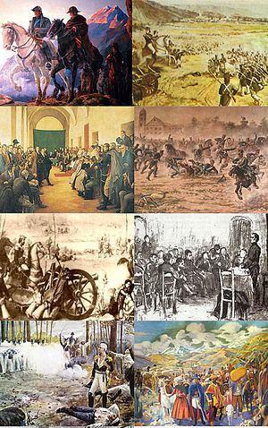 Argentine War of Independence httpsuploadwikimediaorgwikipediaenthumb5