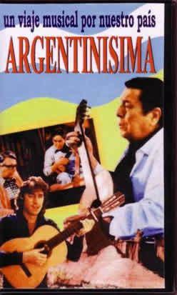 Argentinísima wwwfundacionyupanquicomarimagenesargentinisim