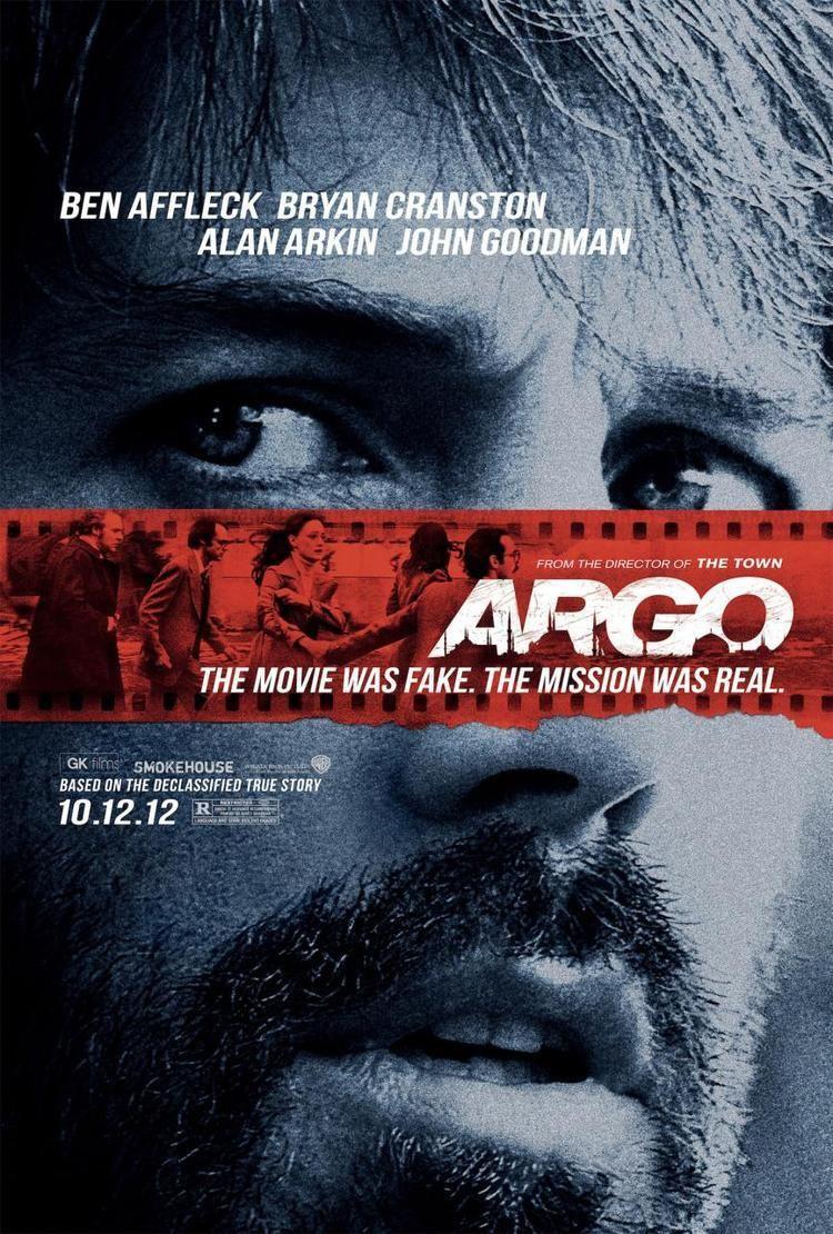 Argo (2006 film) movie scenes Argo Ben Affleck Movies My Favorite Scene