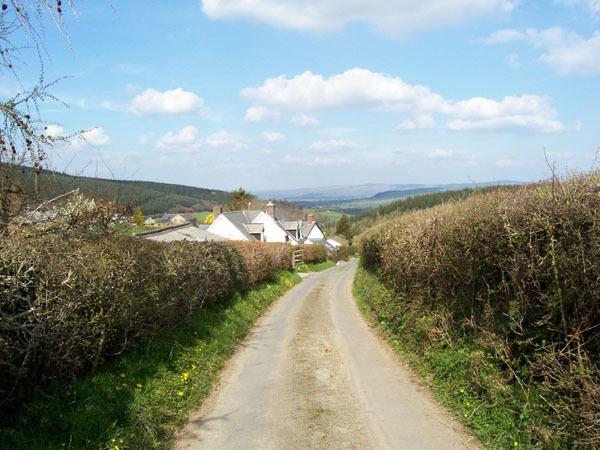 Argoed, Shropshire