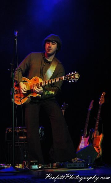 Ari Joshua Zucker Ari Joshua Zucker Guitar Bass Mandolin Banjo Music Theory
