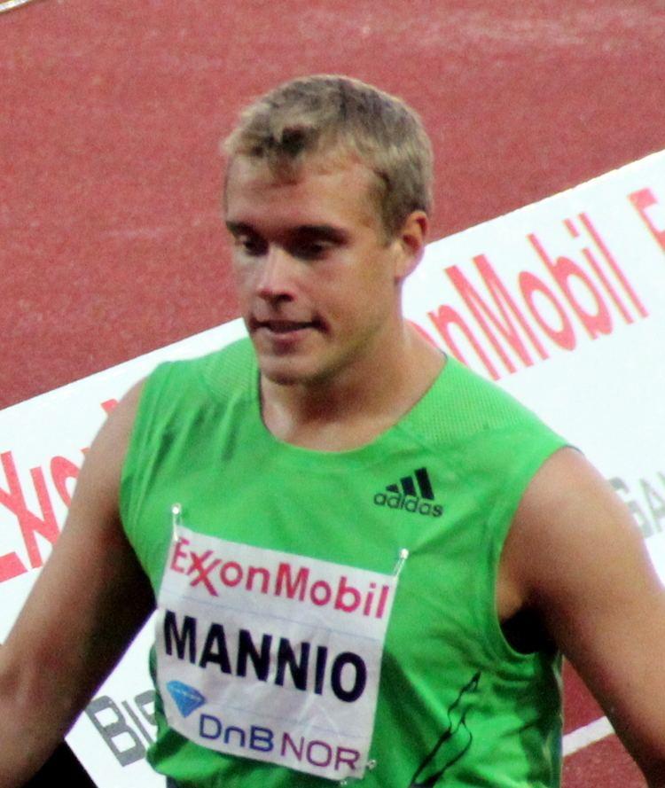 Ari Mannio Ari Mannio Wikipedia