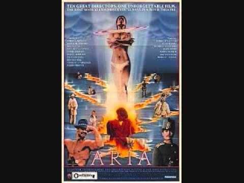 Aria (film) Aria 1987 YouTube