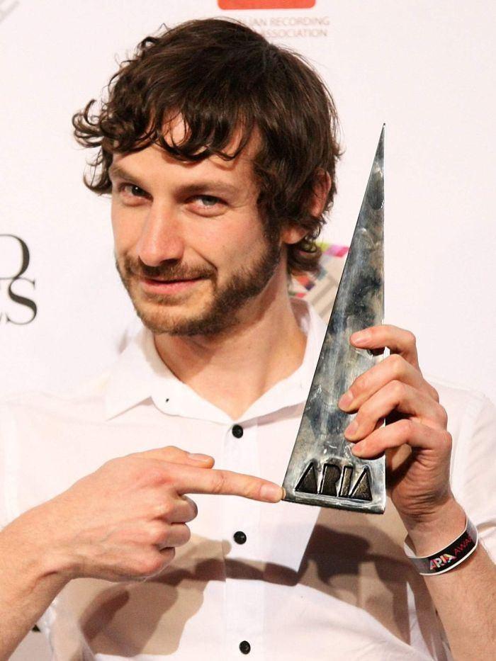 ARIA Music Awards Gotye wins big at 2012 ARIA awards ABC News Australian