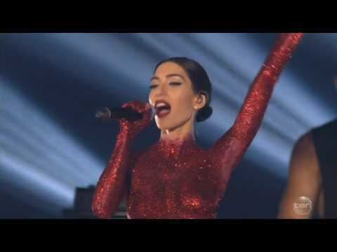 ARIA Music Awards of 2016 The Veronicas ARIA Music Awards of 2016 YouTube