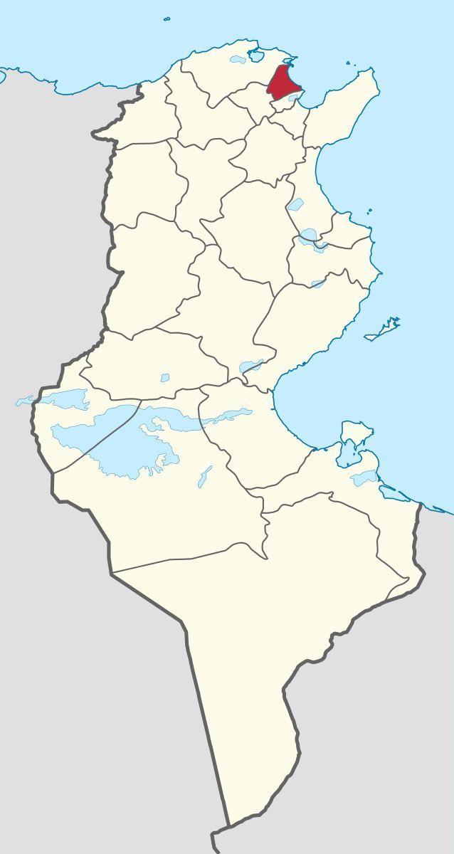 Ariana Governorate