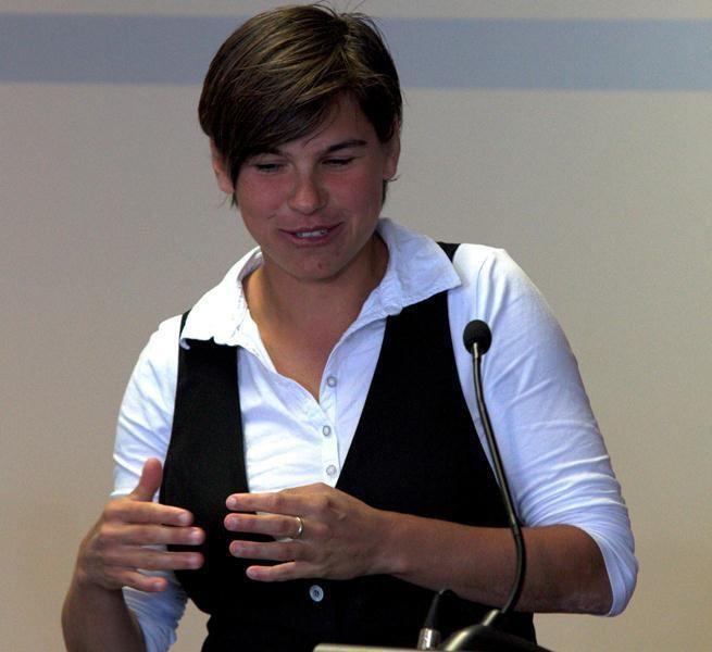Ariane Hingst Ariane Hingst The Women39s Game