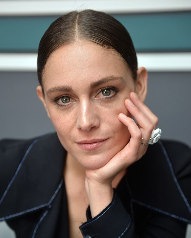 Ariane Labed Ariane Labed uniFrance Films