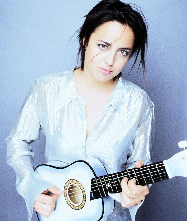 Ariane Moffatt Ariane Moffatt Canadian Music Blog