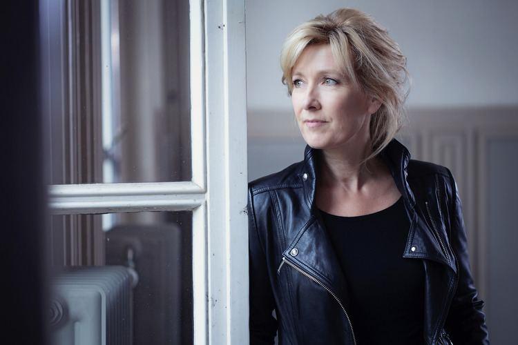 Ariane Schluter Ariane Schluter Henneman Agency